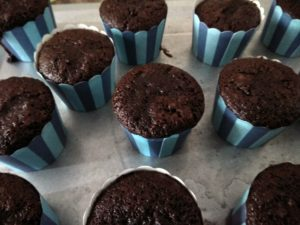 IMG 20180908 171350 HDR 300x225 - Moist chocolate cupcakes
